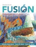 Fusi�n Comunicaci�n y Cultura 2nd 2015 edition cover