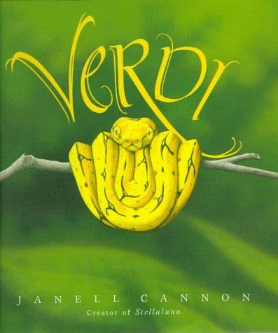 Verdi   1997 edition cover