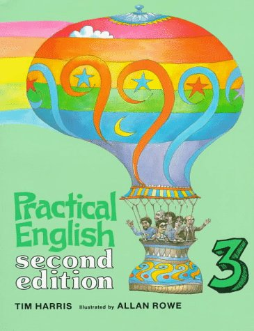 Practical English  2nd 1988 (Student Manual, Study Guide, etc.) edition cover