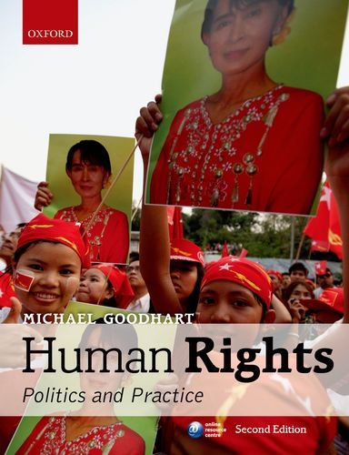 Human Rights Politics and Practice 2nd 2012 edition cover