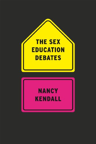 Sex Education Debates   2012 9780226922287 Front Cover