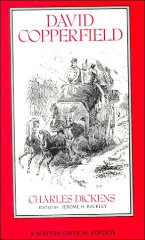 David Copperfield   1990 edition cover