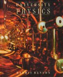 University Physics N/A 9780471605287 Front Cover