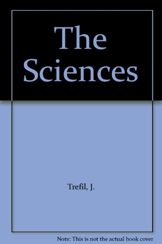 Sciences 4th 2004 9780471650287 Front Cover