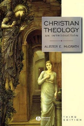 Christian Theology An Introduction 3rd 2001 (Revised) edition cover