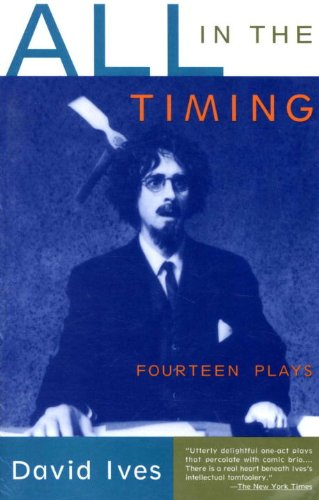 All in the Timing Fourteen Plays N/A edition cover