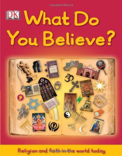 What Do You Believe?   2011 edition cover