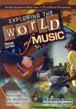 Exploring the World of Music:  2010 edition cover