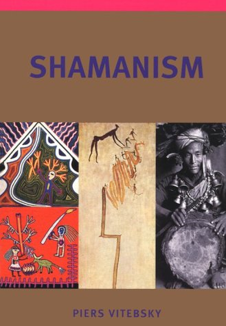 Shamanism   2001 edition cover
