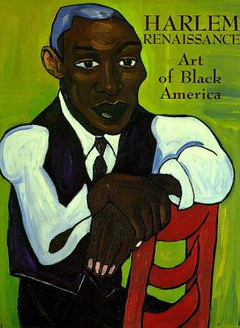 Harlem Renaissance Art of Black America N/A edition cover