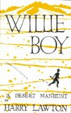 Willie Boy A Desert Manhunt N/A 9780939046287 Front Cover