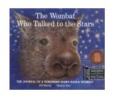 The Wombat Who Talked to the Stars N/A edition cover