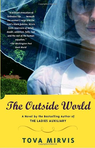 Outside World   2004 edition cover