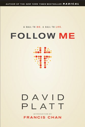 Follow Me A Call to Die. A Call to Live  2013 edition cover