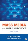 Mass Media and American Politics:   2014 edition cover