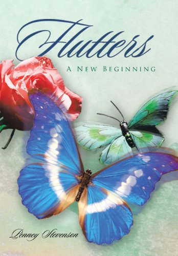 Flutters A New Beginning  2013 9781491842287 Front Cover