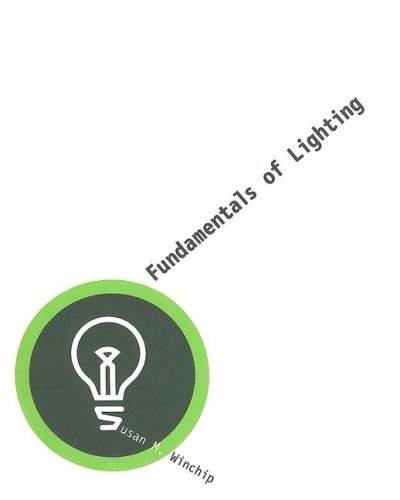 Fundamentals of Lighting  2007 edition cover