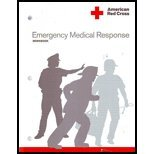 Emergency Response Workbook  N/A edition cover