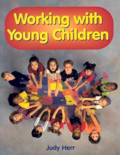 Working with Young Children  2004 edition cover