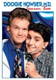 Doogie Howser, M.D.: Season 2 System.Collections.Generic.List`1[System.String] artwork