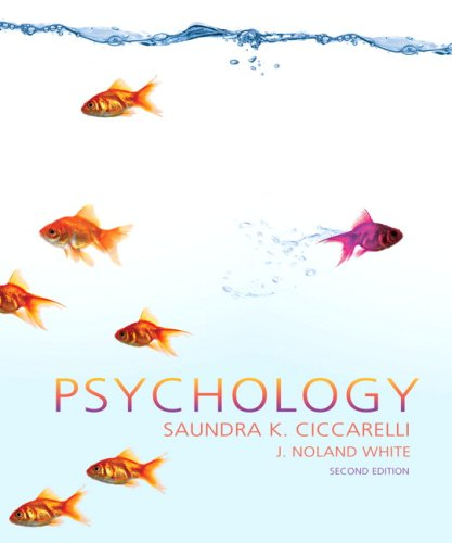 Psychology An Exploration 2nd 2009 edition cover