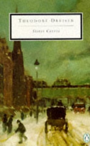 Sister Carrie   1981 edition cover