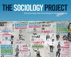 Sociology Project Introducing the Sociological Imagination, Books a la Carte Edition  2013 edition cover