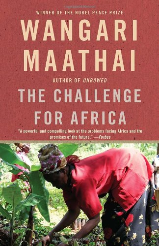 Challenge for Africa   2010 edition cover