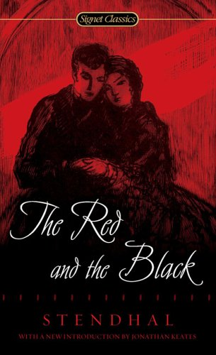 Red and the Black   2006 edition cover
