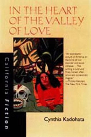 In the Heart of the Valley of Love   1997 edition cover