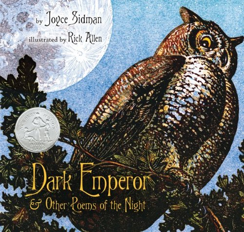 Dark Emperor and Other Poems of the Night   2010 edition cover