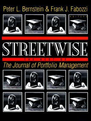 Streetwise The Best of the Journal of Portfolio Management  1998 edition cover