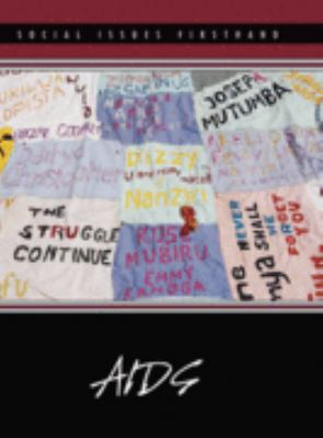 AIDS   2008 9780737740288 Front Cover