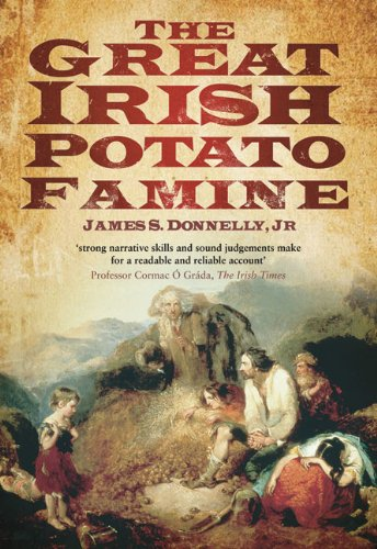 Great Irish Potato Famine   2002 edition cover
