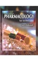 Pharmacology for Technicians 2nd 2003 (Workbook) 9780763815288 Front Cover