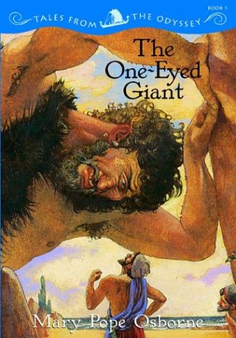One-Eyed Giant   2004 edition cover