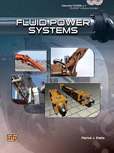 Fluid Power Systems:  2010 edition cover