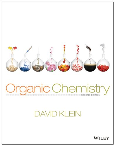 Organic Chemistry  2nd 2015 9781118452288 Front Cover