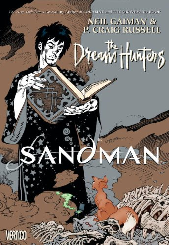 Dream Hunters  N/A edition cover