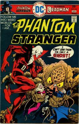Deadman   2012 9781401237288 Front Cover