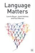 Language Matters   2006 edition cover