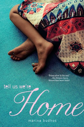 Tell Us We're Home  N/A 9781442421288 Front Cover