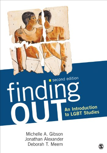 Finding Out An Introduction to LGBT Studies 2nd 2014 edition cover