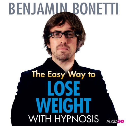 The Easy Way to Lose Weight With Hypnosis:   2013 edition cover
