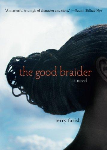 Good Braider  N/A edition cover