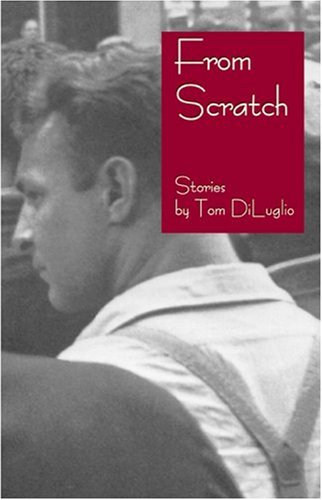 From Scratch   2003 9781559213288 Front Cover