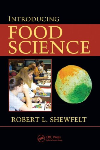 Introducing Food Science   2009 edition cover