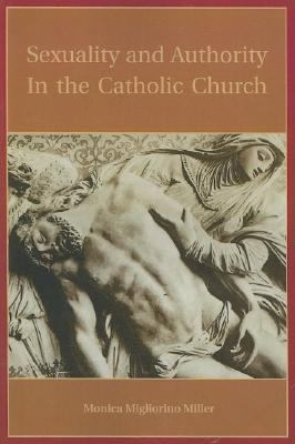 Sexuality and Authority in the Catholic Church   2006 edition cover
