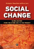 Social Change: Globalization from the Stone Age to the Present  2013 edition cover