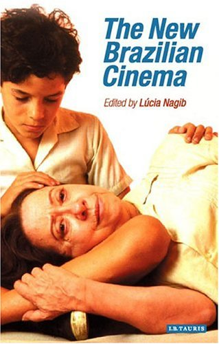 New Brazilian Cinema   2003 edition cover